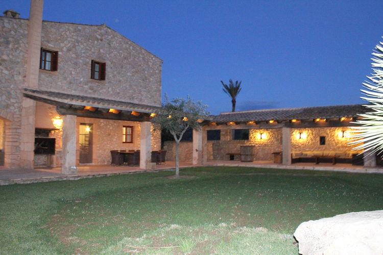 Ferienhaus Vinyassa (155115), Arta, Mallorca, Balearische Inseln, Spanien, Bild 6