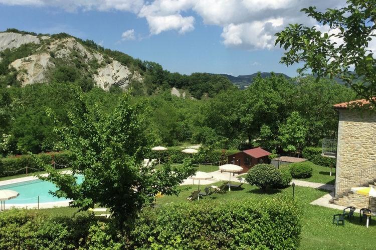 Ferienwohnung Orzo (256820), Apecchio, Pesaro und Urbino, Marken, Italien, Bild 4