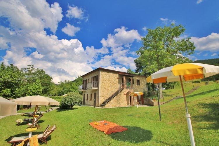 Ferienwohnung Orzo (256820), Apecchio, Pesaro und Urbino, Marken, Italien, Bild 2