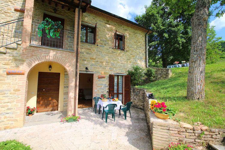 Ferienwohnung Orzo (256820), Apecchio, Pesaro und Urbino, Marken, Italien, Bild 31