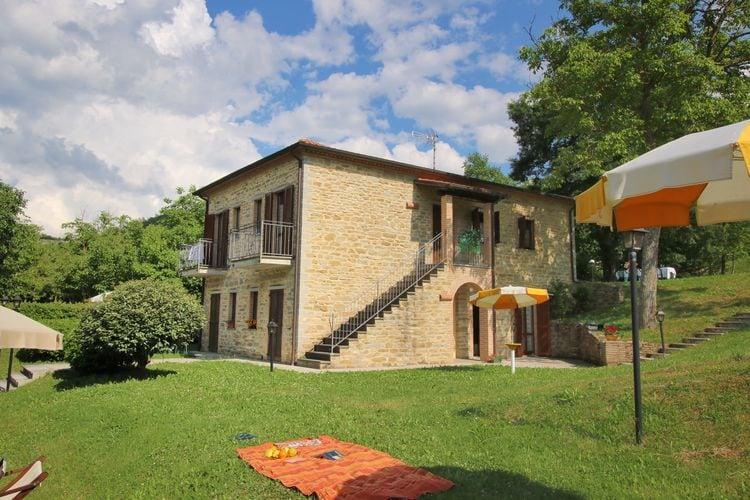 Ferienwohnung Orzo (256820), Apecchio, Pesaro und Urbino, Marken, Italien, Bild 3