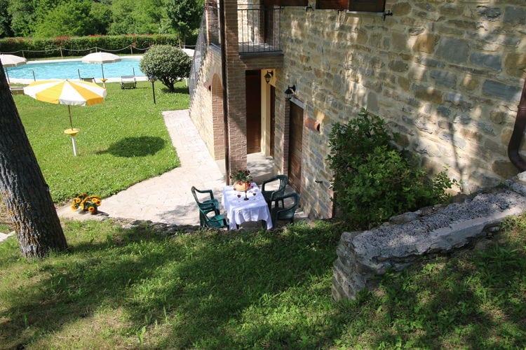 Ferienwohnung Orzo (256820), Apecchio, Pesaro und Urbino, Marken, Italien, Bild 33