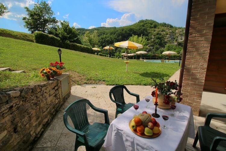 Ferienwohnung Orzo (256820), Apecchio, Pesaro und Urbino, Marken, Italien, Bild 34