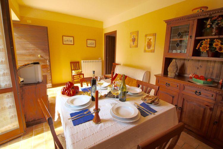 Ferienwohnung Orzo (256820), Apecchio, Pesaro und Urbino, Marken, Italien, Bild 19