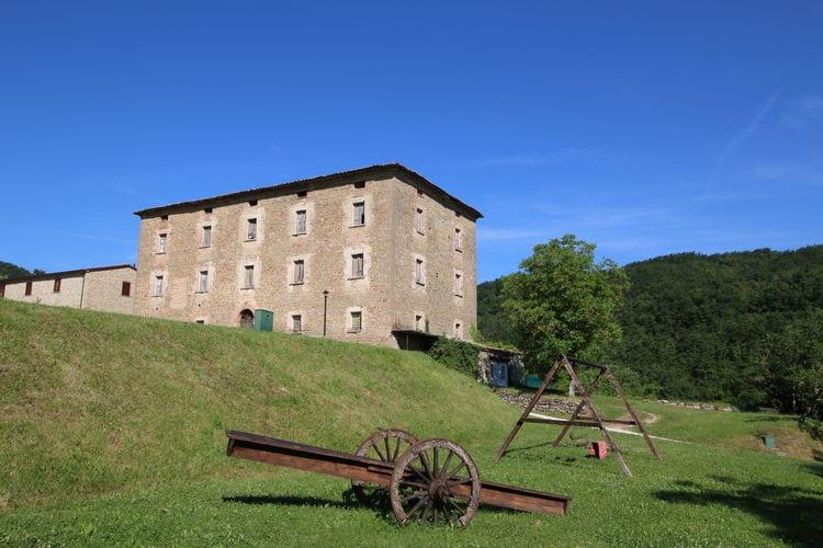 Ferienwohnung Orzo (256820), Apecchio, Pesaro und Urbino, Marken, Italien, Bild 40