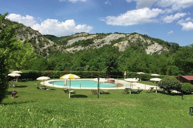 Ferienwohnung Rosa Gialla (256821), Apecchio, Pesaro und Urbino, Marken, Italien, Bild 11