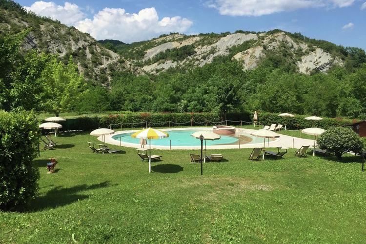 Ferienwohnung Rosa Gialla (256821), Apecchio, Pesaro und Urbino, Marken, Italien, Bild 12