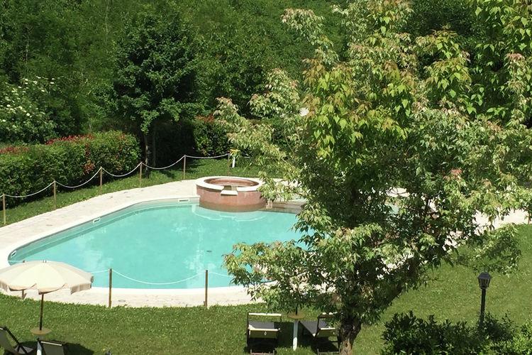 Ferienwohnung Rosa Gialla (256821), Apecchio, Pesaro und Urbino, Marken, Italien, Bild 10