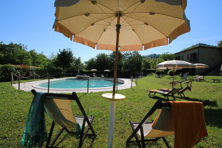 Ferienwohnung Rosa Gialla (256821), Apecchio, Pesaro und Urbino, Marken, Italien, Bild 14