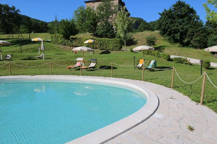 Ferienwohnung Rosa Gialla (256821), Apecchio, Pesaro und Urbino, Marken, Italien, Bild 15