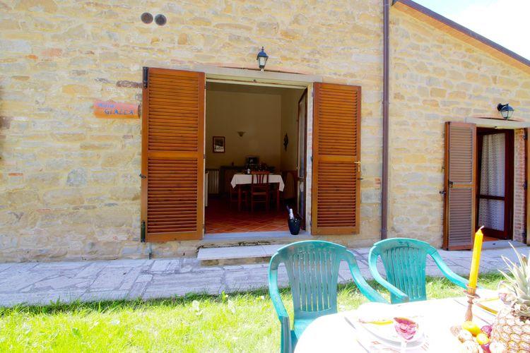 Ferienwohnung Rosa Gialla (256821), Apecchio, Pesaro und Urbino, Marken, Italien, Bild 25