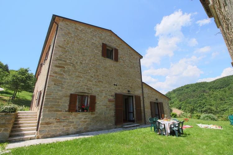 Ferienwohnung Rosa Gialla (256821), Apecchio, Pesaro und Urbino, Marken, Italien, Bild 3