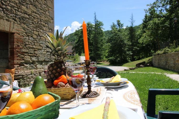 Ferienwohnung Rosa Gialla (256821), Apecchio, Pesaro und Urbino, Marken, Italien, Bild 26