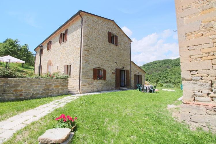 Ferienwohnung Rosa Gialla (256821), Apecchio, Pesaro und Urbino, Marken, Italien, Bild 4