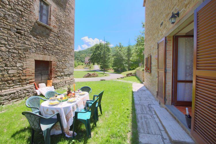 Ferienwohnung Rosa Gialla (256821), Apecchio, Pesaro und Urbino, Marken, Italien, Bild 28