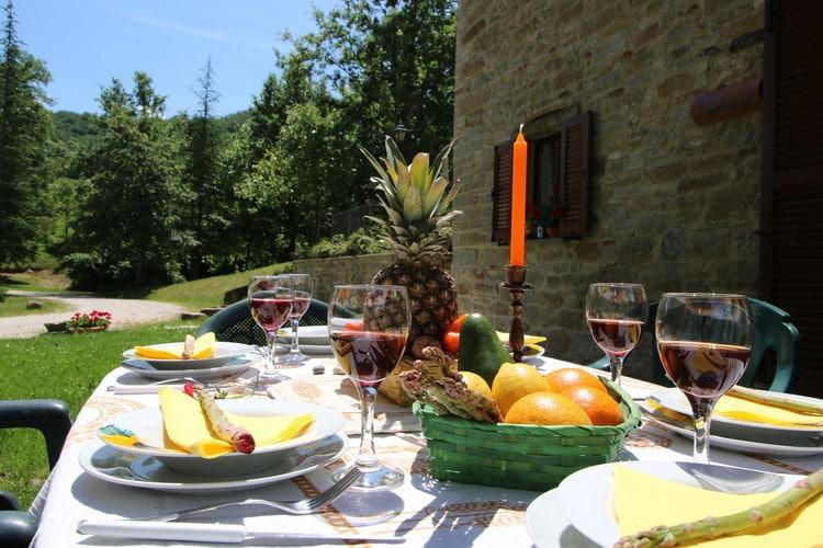 Ferienwohnung Rosa Gialla (256821), Apecchio, Pesaro und Urbino, Marken, Italien, Bild 29