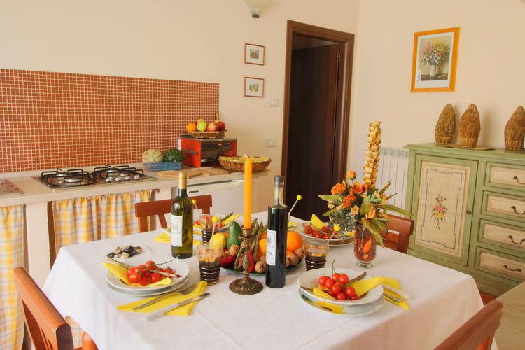 Ferienwohnung Rosa Gialla (256821), Apecchio, Pesaro und Urbino, Marken, Italien, Bild 19