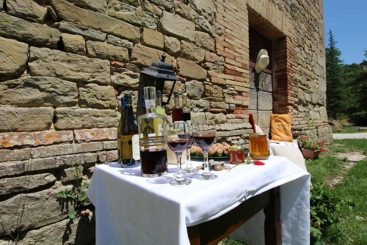 Ferienwohnung Rosa Gialla (256821), Apecchio, Pesaro und Urbino, Marken, Italien, Bild 40