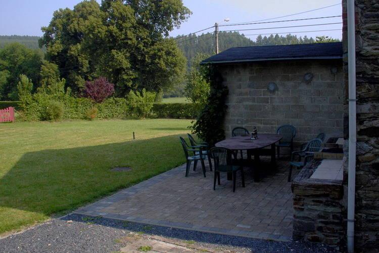 Ferienhaus Le Prévert (210799), Tenneville, Luxemburg (BE), Wallonien, Belgien, Bild 24