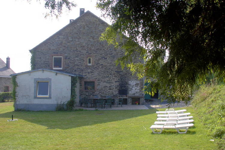 Ferienhaus Le Prévert (210799), Tenneville, Luxemburg (BE), Wallonien, Belgien, Bild 23