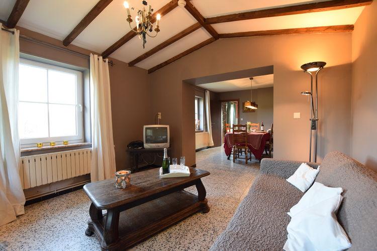 vakantiehuis België, Luxemburg, Tenneville vakantiehuis BE-6970-20
