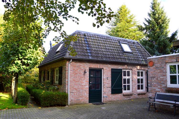 Vakantiehuis  met wifi  Haaren  Broeksteeg