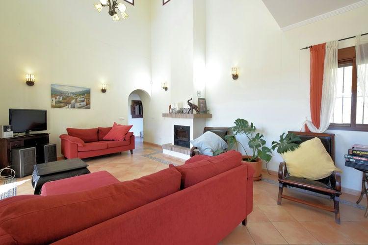 Villa Spanje, Costa del Sol, Arenas Villa ES-29710-02