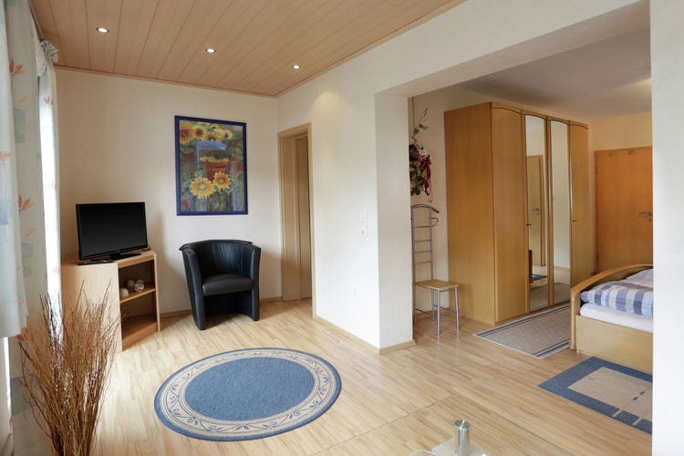 Vakantiewoning Duitsland, Sauerland, Medebach-Titmaringhausen Appartement DE-59964-28