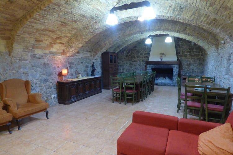 vakantiehuis Spanje, Catalunia, Sant Salvador de Guardiola vakantiehuis ES-08253-01
