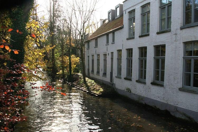 Ferienhaus Au Coeur de la Famille (215130), Knokke, Westflandern, Flandern, Belgien, Bild 28