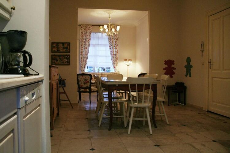 Ferienhaus Au Coeur de la Famille (215130), Knokke, Westflandern, Flandern, Belgien, Bild 7