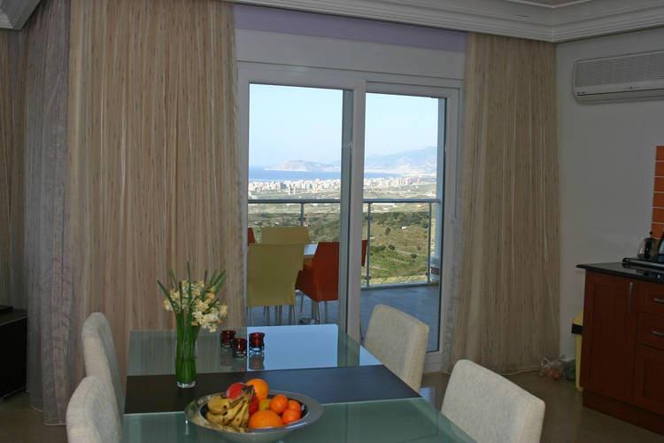 Ferienwohnung Manzara (215462), Kargıcak, , Mittelmeerregion, Türkei, Bild 11