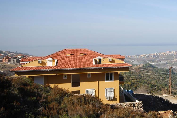 Ferienwohnung Manzara (215462), Kargıcak, , Mittelmeerregion, Türkei, Bild 2