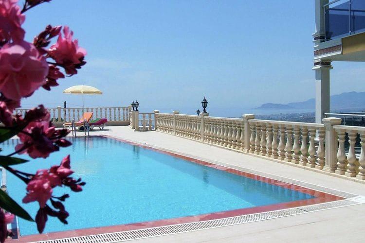 Ferienwohnung Manzara (215462), Kargıcak, , Mittelmeerregion, Türkei, Bild 5
