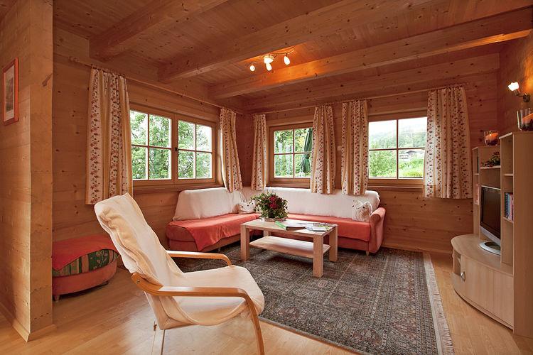 Appartement Oostenrijk, Tirol, Brixen im Thale Appartement AT-6364-33