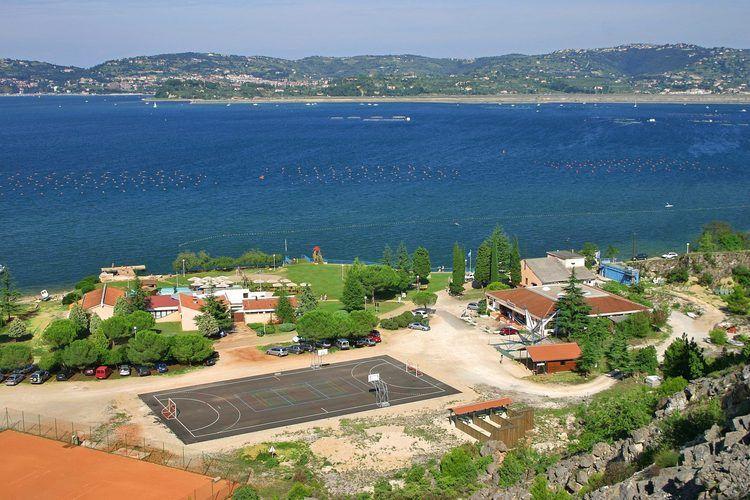 Maison de vacances Funktioneller Bungalow mit Balkon o. Terrasse, 7 km von Umag (270234), Umag, , Istrie, Croatie, image 7