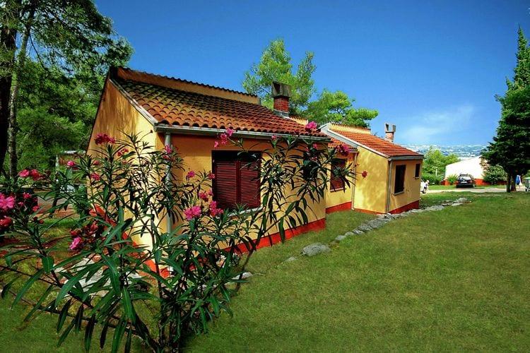 Vakantiehuizen Kroatie | Istrie | Vakantiehuis te huur in Umag   met wifi 4 personen