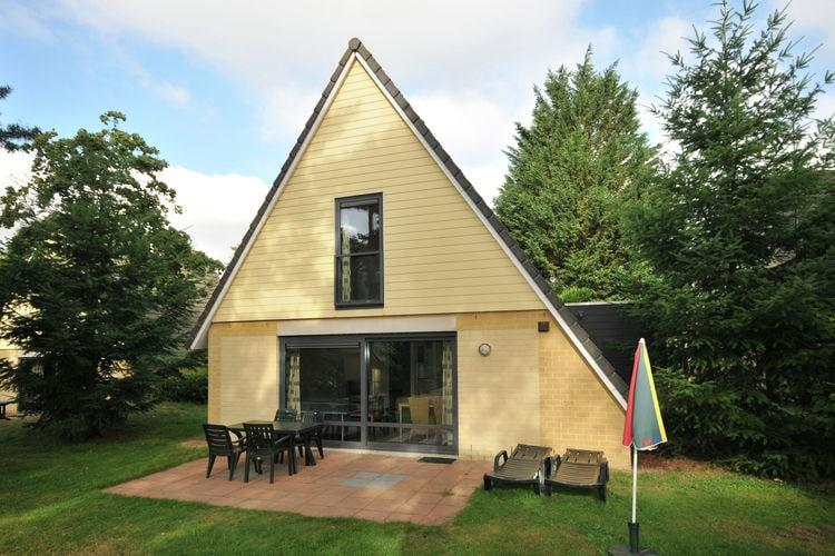 Vakantiehuizen Nederland | Noord-Brabant | Vakantiehuis te huur in Oosterhout met zwembad  met wifi 4 personen