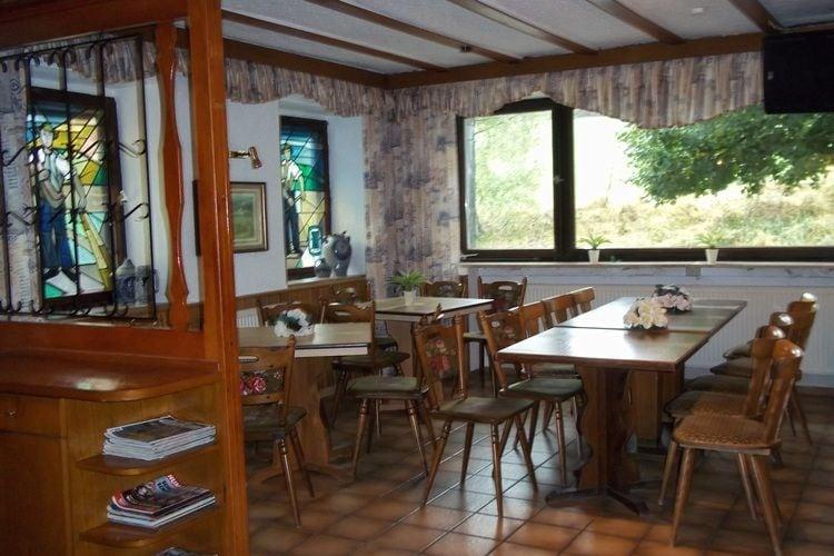 Ferienhaus Fernblick (216141), Lauperath, Südeifel, Rheinland-Pfalz, Deutschland, Bild 20