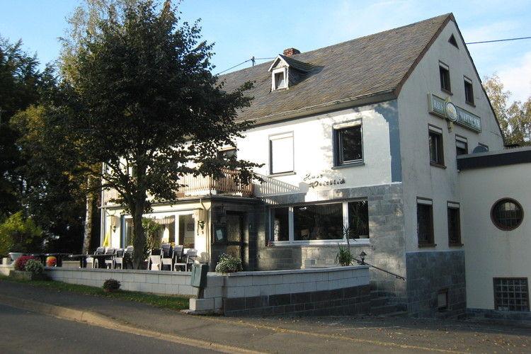 Ferienhaus Fernblick (216141), Lauperath, Südeifel, Rheinland-Pfalz, Deutschland, Bild 3
