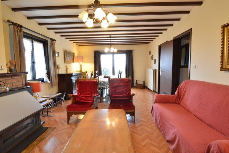 vakantiehuis België, Luxemburg, Nadrin vakantiehuis BE-6660-19