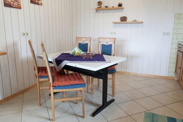 Appartement Duitsland, Hunsruck, Morbach-Morscheid Appartement DE-54497-09