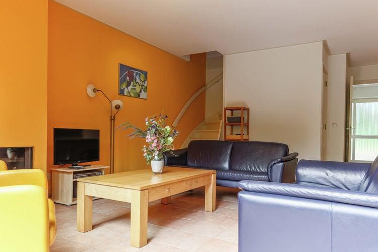 vakantiehuis Nederland, Gelderland, Winterswijk vakantiehuis NL-7101-02