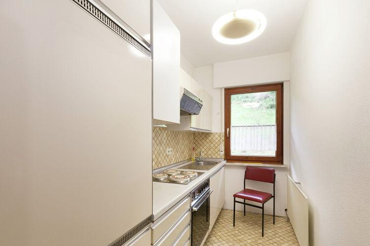 Fahrner - Apartment - Baiersbronn