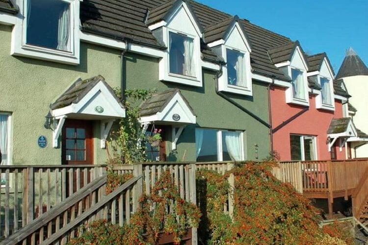 Vakantiehuizen Grootbrittannie | Zuid-Schotland | Vakantiehuis te huur in Jedburgh   met wifi 4 personen