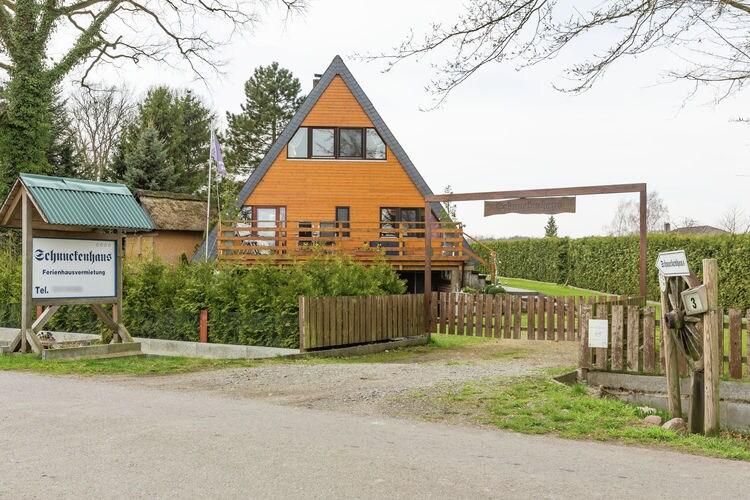 vakantiehuis Duitsland, Nedersaksen, Dedelstorf-Lingwedel vakantiehuis DE-29386-01