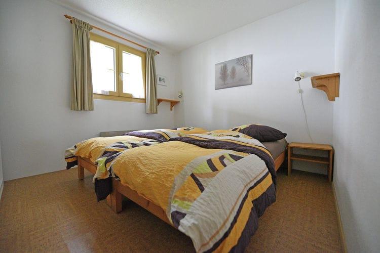 Appartement Zwitserland, Jura, Fieschertal Appartement CH-3984-18