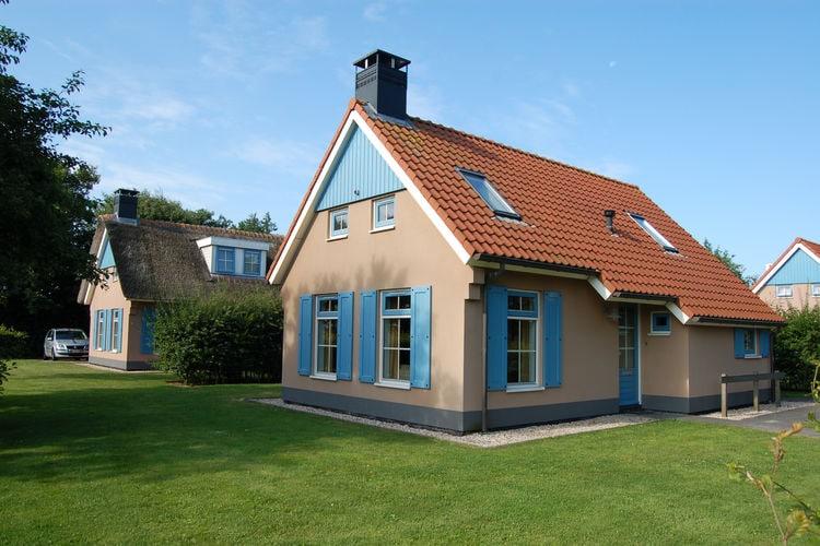 vakantiehuis Nederland, Wadden, De Koog vakantiehuis NL-1796-08