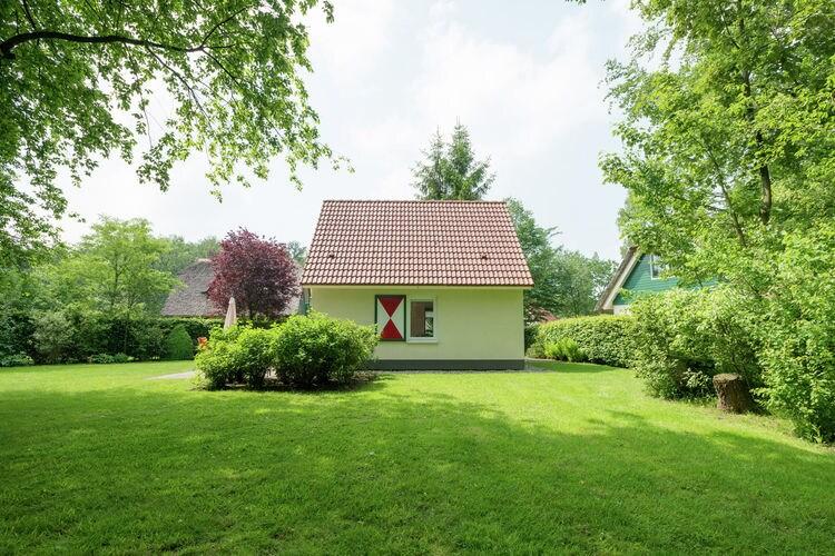 vakantiehuis Nederland, Overijssel, Heeten vakantiehuis NL-8111-16