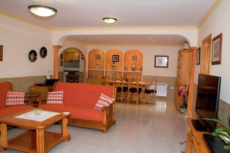 Ferienhaus Villa Sindi (216737), Calpe, Costa Blanca, Valencia, Spanien, Bild 13
